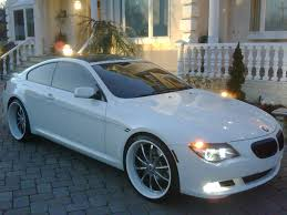 Coupe Series bmw 650i coupe for sale : Armani Cars: Armani Bmw 650i Classic Cars