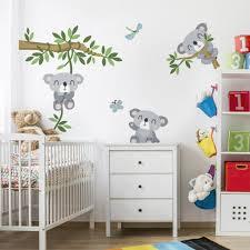 Wandtattoo Kinderzimmer Selber Machen Kleidung Aufbewahren