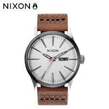 popular brand nixon from california of the united states specifications a movement quartz movement made in three stitches of japan