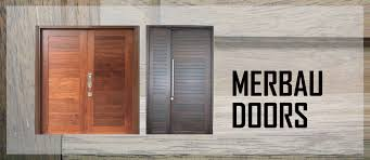 wooden door supplier in singapore