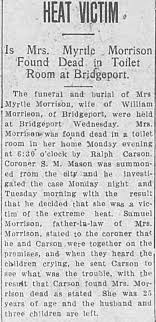 Clipping from The Clarksburg Telegram - Newspapers.com