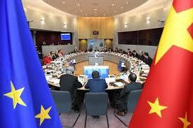 UE și China au semnat un acord major de protejare a 100 de indicații geografice europene pe piața chineză, inclusiv nouă produse din România - caleaeuropeana.ro