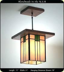 mission style pendant light fixtures craftsman style ceiling lights ceiling lights craftsman style ceiling fans hanging