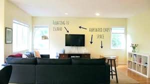 wall behind tv decorating floating shelves above gorgeous design ideas decorate wall behind plus decorating floating