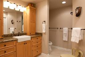 Small Picture Bathrooms Remodel Pictures Allwhite Bathroom Renovation