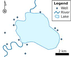 geography markup language