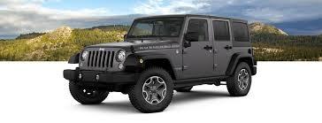 2018 jeep wrangler jk exterior details