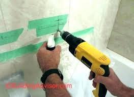 porcelain tile cutting bit ceramic with glass drill center triangle bits marble how to cut floor dremel tool