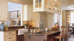 Southern Living Kitchens Antique White Kitchen Kitchen Inspiration Southern Living