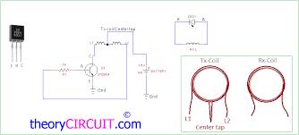 wireless led circuit led circuit diagram for decoration purpose at Led Circuit Diagrams