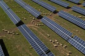 There are grounds for concern about solar power   Climate Change   Al  Jazeera