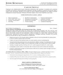Hr Manager Resume Format Recruiting Manager Resume Mazard Info