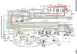 ignition wiring diagram johnson outboard schematics and wiring evinrude 115hp turbojet no spark unless black yellow wire is