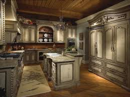 Old World Decorating Accessories Old World Kitchen Designs Old World Kitchen Design Ideas 20