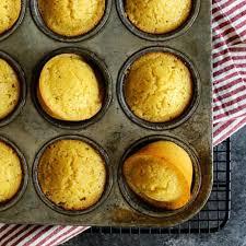 Honey Cornbread Muffins A Farmgirls Dabbles