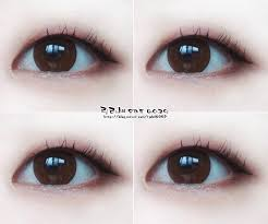 today i briefly introduced you guys this monolid eye makeup which can be daily if you think this makeup look is dull you can add a dark pink colour on the