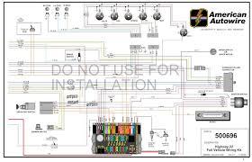 american auto wire diagrams auto gauge wiring diagram \u2022 free automotive electrical wiring diagrams at Auto Wiring Diagrams