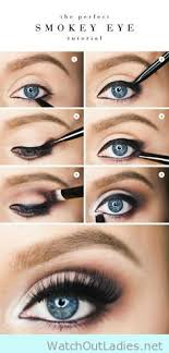 the 11 best eye makeup tips and tricks the perfect smokey eye tutorial