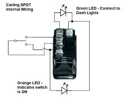 carling technologies toggle switch wiring diagram images diagram carling switches wiring diagram