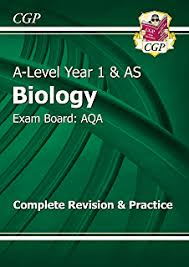 aqa biology synoptic essays for the new exam starting ebook  new a level biology aqa year 1 as complete revision practice