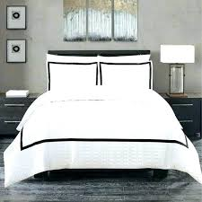 duvet cover hotel collection care covers bed white macys col hotel collection duvet brand covers white macys