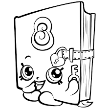 the best coloring pages. Wonderful Pages New Free Shopkins Coloring Pages 16c  Best  With The E