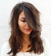 Layered Hairstyle best 25 medium layered ideas layers for medium 7990 by stevesalt.us