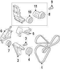 2011 kia forte serpentine belt diagram vehiclepad 2011 kia 2011 kia forte koup parts kia parts kia oem parts kia