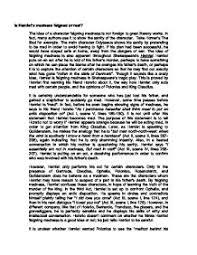 essay writing tips to is hamlet mad essay is hamlet mad online essay essayworld com