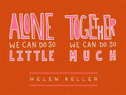Image result for collaboration quotes