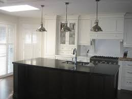 gallery of awesome pendant lighting over kitchen island also captivating ideas picture