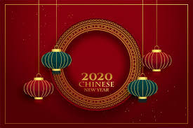 Check spelling or type a new query. Free Vector 2020 Chinese New Year Greeting Card