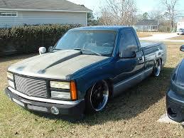 allen2m4 1993 Chevrolet Silverado 1500 Regular Cab's Photo Gallery ...