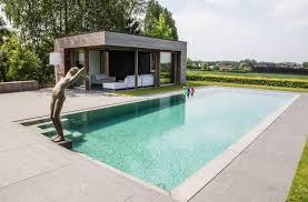pool house. Pool House Moderne Ideas Joshkrajcik Us
