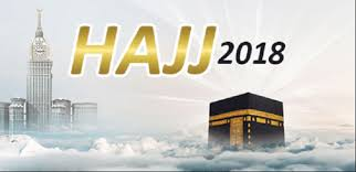 Image result for Hajj 2018-2019