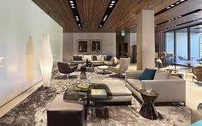 Minotti Opens In Miami Design District Architectural Digest Fascinating Furniture Stores Miami Design District