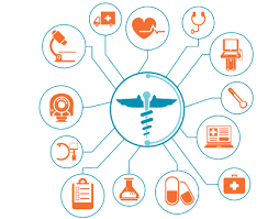 stakeholders in healthcare it platform for connecting all healthcare stakeholders