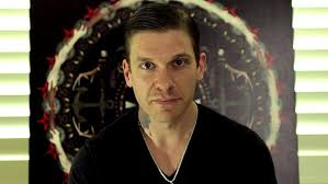 Songwriting and Second Chances with Brent Smith of Shinedown - Atlantic  Records Official Blog