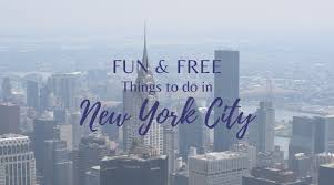 york city life traveled in stis