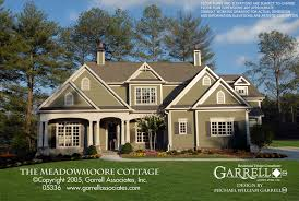 cottage style house plans. Meadowmoore Cottage House Plan 05336, Front Elevation Style Plans T