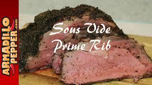 Anova Steak Chart Sous Vide Prime Rib With The Anova Precision Cooker