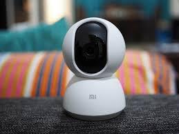 <b>Xiaomi Mi</b> Home Security <b>Camera</b> 360 review: An affordable home ...