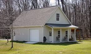 Customersu0027 PoleBarn Plans And Country Garage PlansBarn Garages
