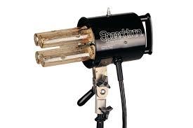 Speedotron Lights Model 105 X Treme Quad 9600 Watt Light Unit