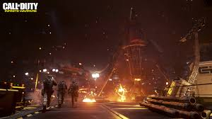 Modern Warfare Remastered Resume Campaing Freezes Call Of Duty Infinite Warfare And Modern Warfare Remastered