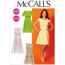 Mccalls Pattern Custom McCalls pattern M48 from £4848