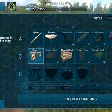 Ark Ps4 How To Light Campfire Ark Survival Evolved Mobile Guide How To Craft Tame