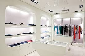retail lighting how to pick the right fixtures and bulbs