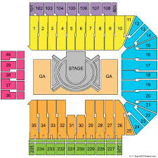 Gaylord Family Oklahoma Memorial Stadium Tickets And Gaylord