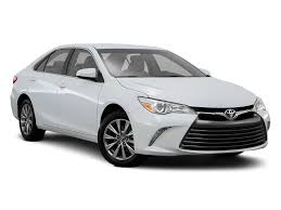 Compare the 2016 Toyota Camry vs. Honda Accord | Romano Toyota